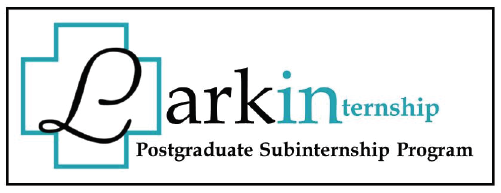 Larkin Postgraduate Sub-Internship Program